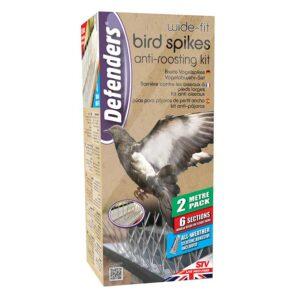 Defenders Wide Fit Bird Spikes