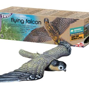 Defenders Flying Falcon