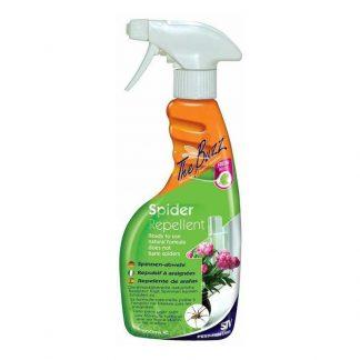 The Buzz Spider Repellent