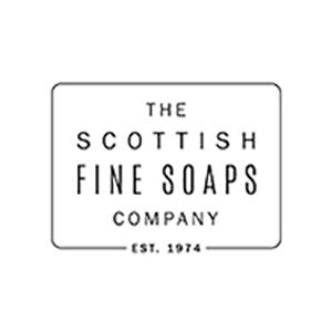 Scottish Fine Soap Co logo 300 x 300