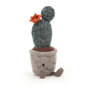 Jellycat Silly Succulent Prickly Pear Cactuss