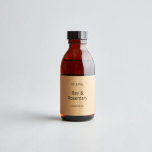 St Eval Refill Diffuser Bay & Rosemary 800px