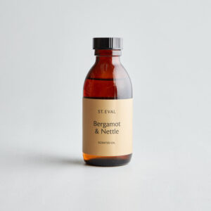 St Eval Refill Diffuser Bergamot & Nettle 800px