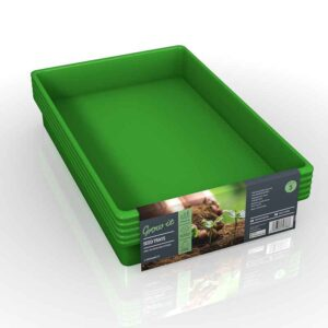 Standard Seed Tray (5 Pack)