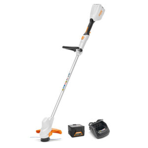Stihl FSA 56 Cordless Grass Trimmer & Battery Set