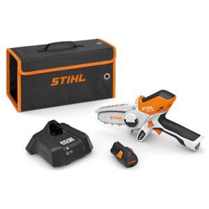 Stihl GTA 26 Cordless Garden Pruner Set