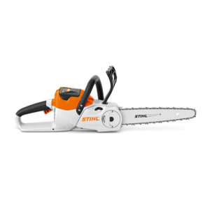 Stihl MSA 120 C-B Cordless Chainsaw includes battery & charger
