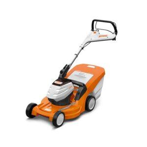 Stihl RMA 448 TC Cordless Lawn Mower shell only