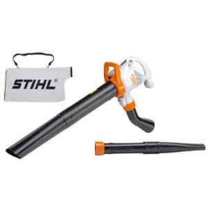 Stihl SHE 71 Electric Blower & Shredder Vacuum