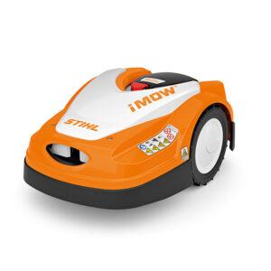 Stihl iMOW RMI 422 Robotic Lawn Mower