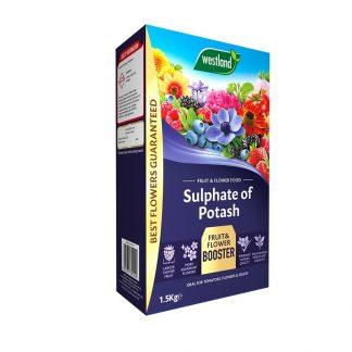 Sulphate of Potash 1.5kg Box