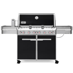 Weber Summit E-670 GBS Gas BBQ