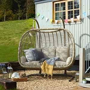 Swing Seats & Cocoon Chairs