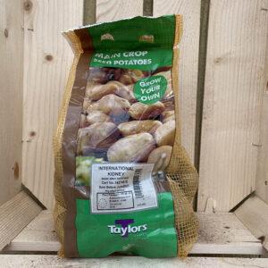 Taylors International Kidney Main Crop