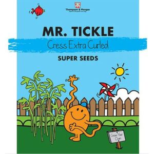 Thompson & Morgan Mr Tickle Cress Extra Curled Seeds packet 1 800 x 800