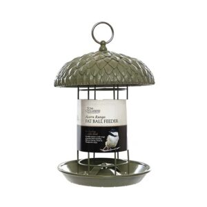 Tom Chambers Acorn Range Fat Ball Feeder