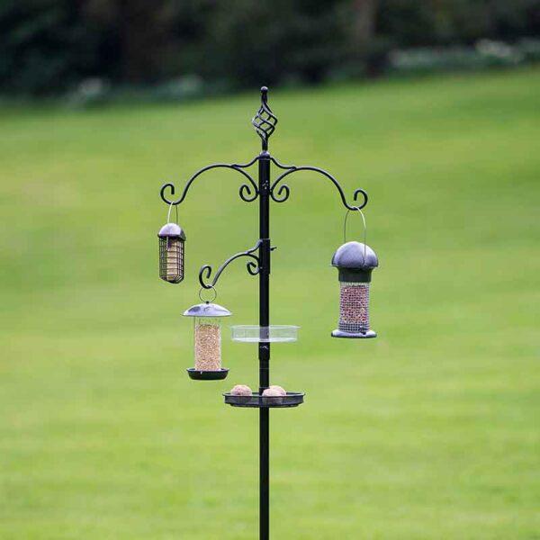 Tom Chambers Deluxe Bird Feeding Station