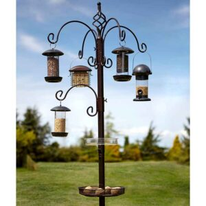 Tom Chambers Elegance Bird Feeding Station