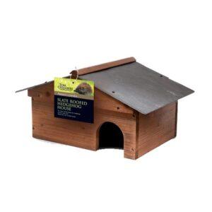 Tom Chambers Hedgehog House