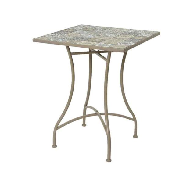 Toulouse Mosaic Table