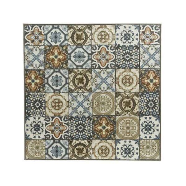 Toulouse Mosaic design