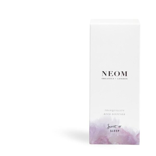 Neom Tranquillity Reed Diffuser Box 100ml