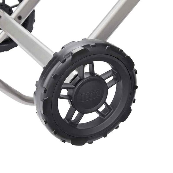 Traveler Cart Wheel
