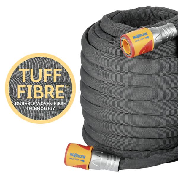 Tuff fibre on Tuffhoze