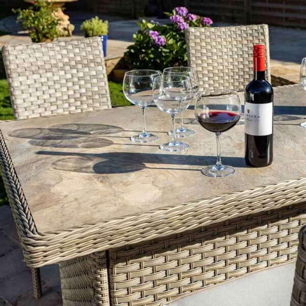Tuscan Natural Stone Table Top