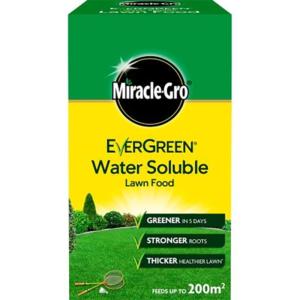 Miracle-Gro Lawn Food 1Kg