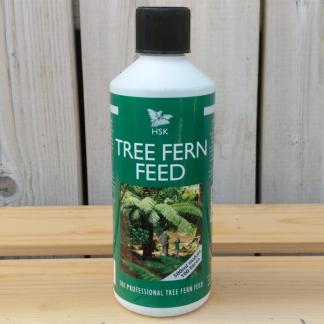HSK Tree Fern Feed 500ml