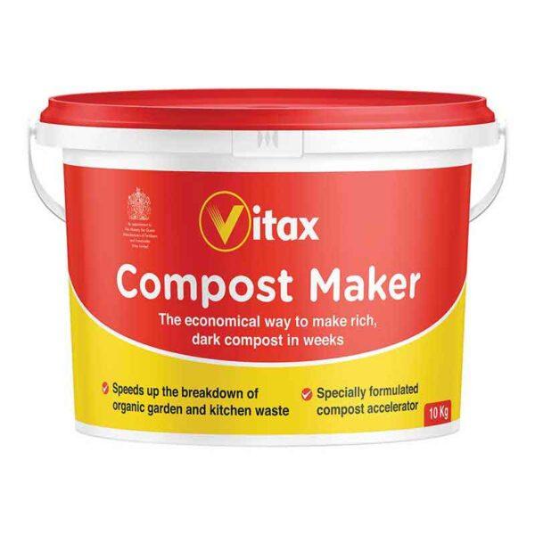 Vitax Compost Maker
