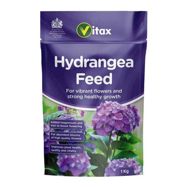 Vitax Hydrangea Feed (1kg)