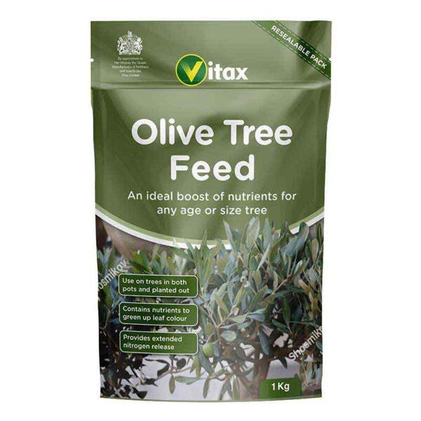 Vitax Olive Tree Feed 900g