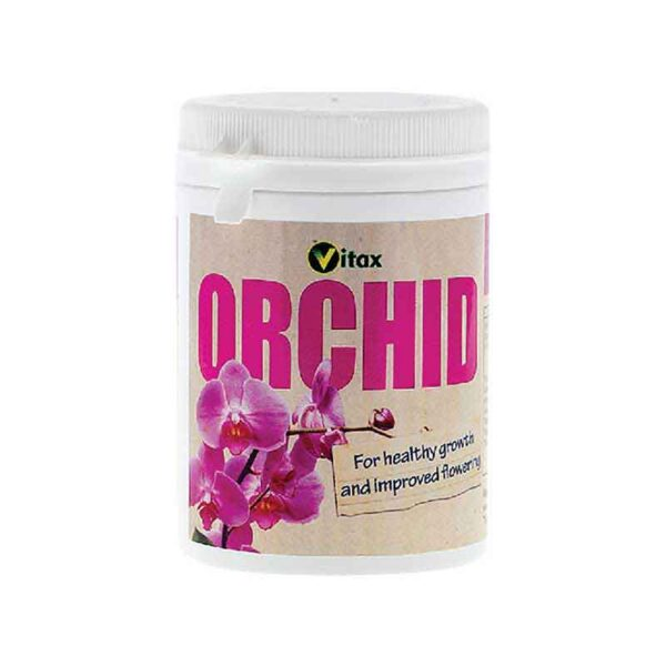 Vitax Orchid Feed (200g)
