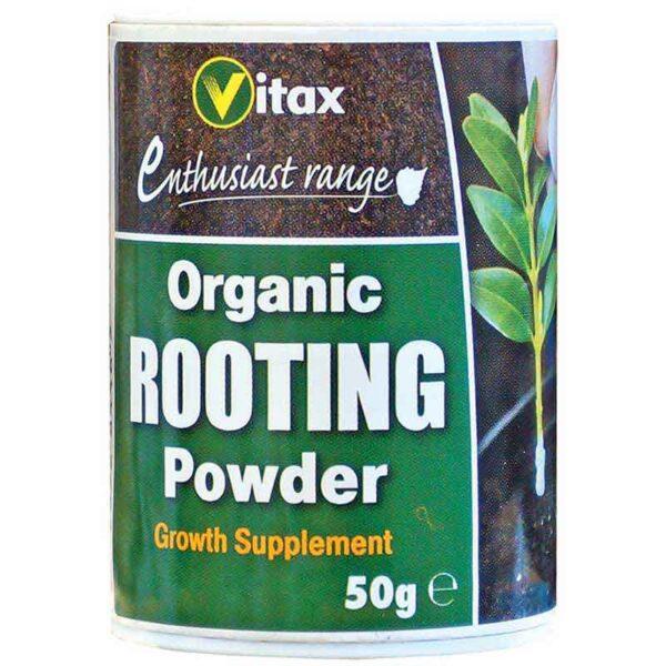 Vitax Organic Rooting Powder