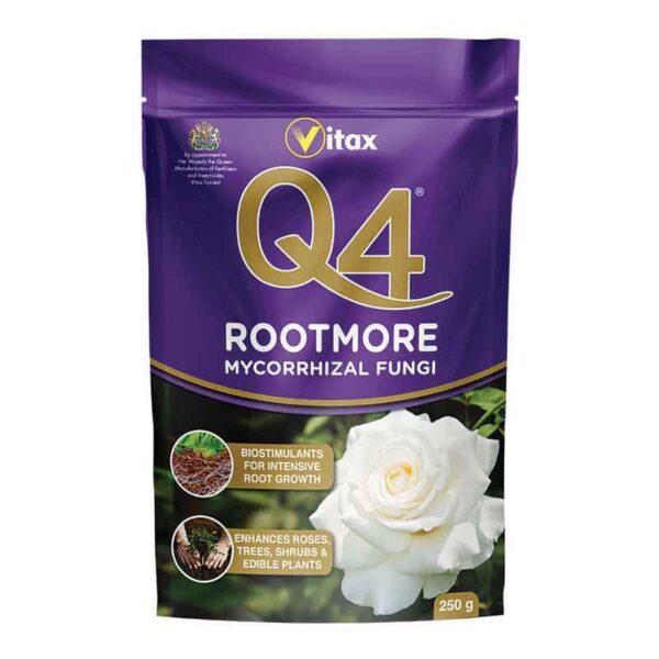 Vitax Q4 Rootmore Mycorrhizal Fungi Pouch (250g)