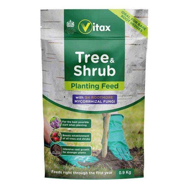 Vitax Tree & Shrub Planting Feed (900g)