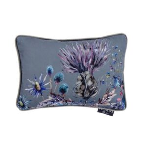 Voyage Maison Elysium Sapphire Cushion 35 x 25