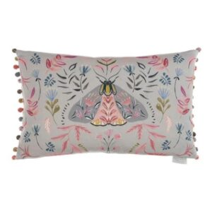Voyage Maison Ganika Rose Cushion 60 x 40