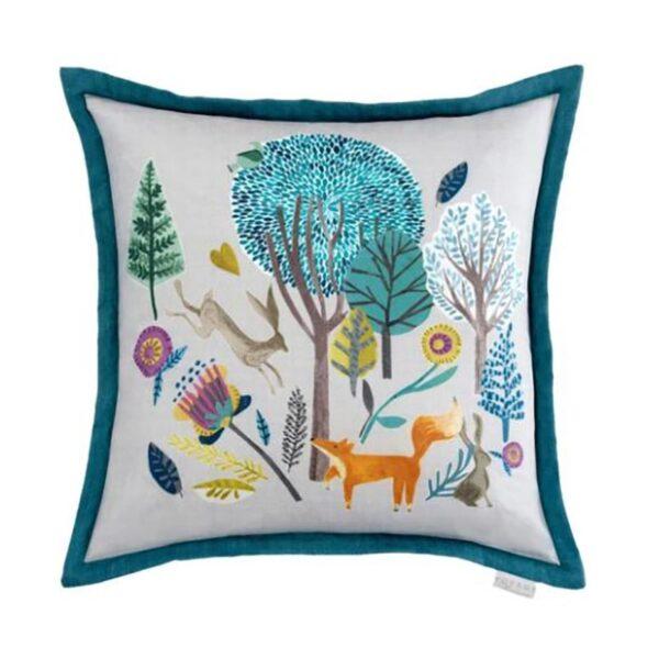 Voyage Maison Oronsay Mineral Cushion 50 x 50