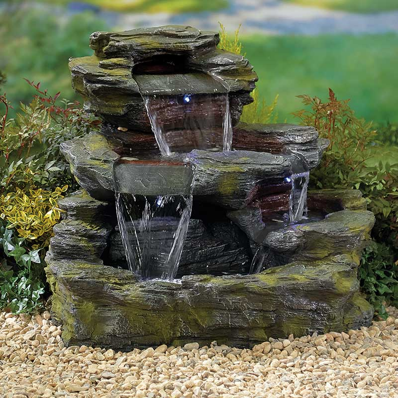 Water Features & Accessories