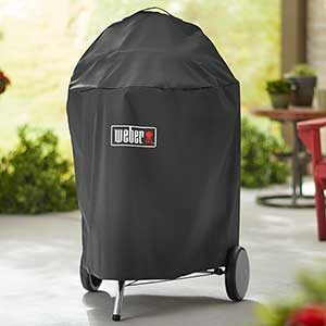 Weber Barbecue Covers