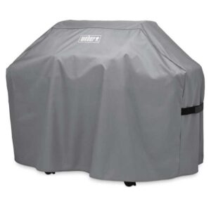 Weber Cover for Genesis 300 & Genesis II 300 Series (Grey)