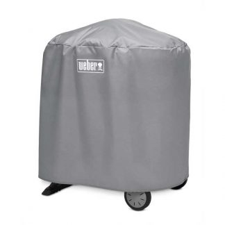 Weber Barbecue Cover to fit Q100 / 1000 & Q200 / 2000 when using stand