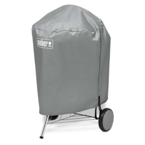 """Weber Barbecue Cover for 57cm / 22"""" Charcoal BBQs"""