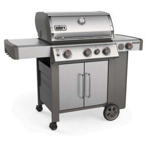 Weber Genesis II SP-335 GBS Gas Barbecue