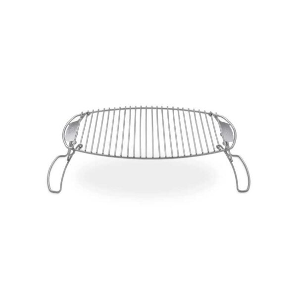 Weber Barbecue Expansion Grilling Rack (Stainless-Steel) #7647