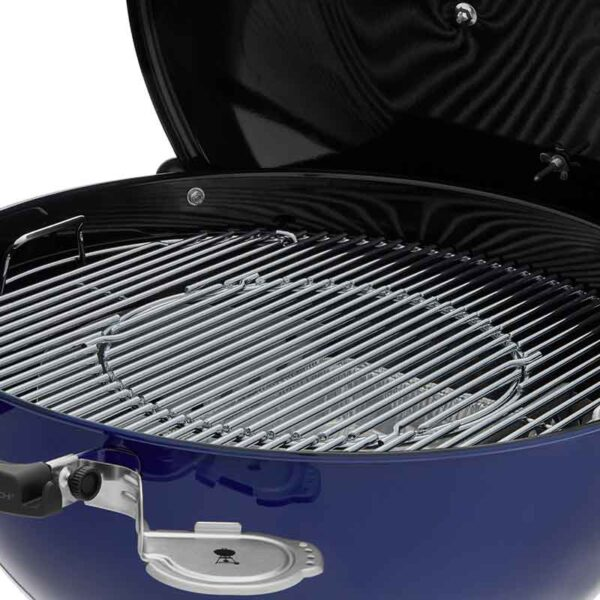 Weber Master-Touch GBS C-5750 Charcoal Barbecue Cooking Grate
