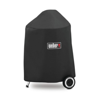 "Weber Premium Cover for 47cm / 18"" Charcoal Barbecues (Black)"